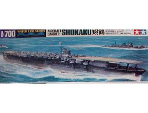 IJN Shokaku Aircraft Carrier