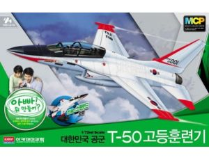 T-50 ROKAF Advance Trainer