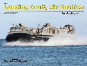 Landing Craft Cushioned IA