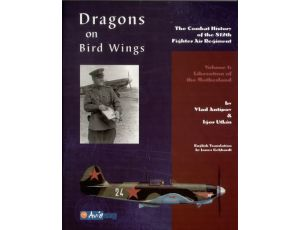 Dragons on Bird Wings Vol.1