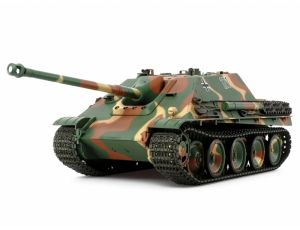 1/16 Jagdpanther late (Display)