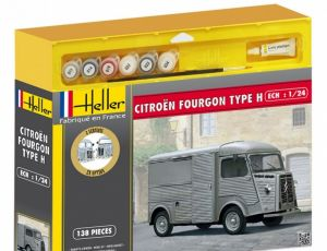 Citroën Fourgon Type H Starter Set