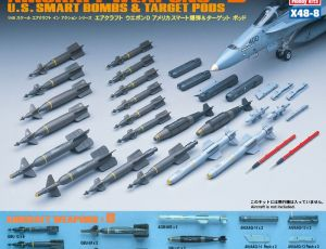 US Aircraft Weapons D