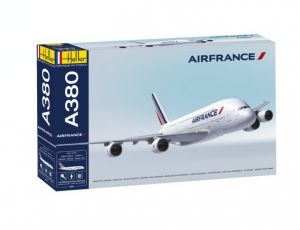 Airbus A380 Air France Luxe Set