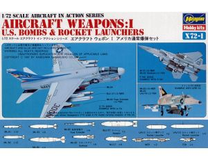 US Aircraft Weapons I