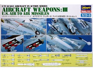 US Aircraft Weapons III